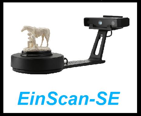 Einscan SE
