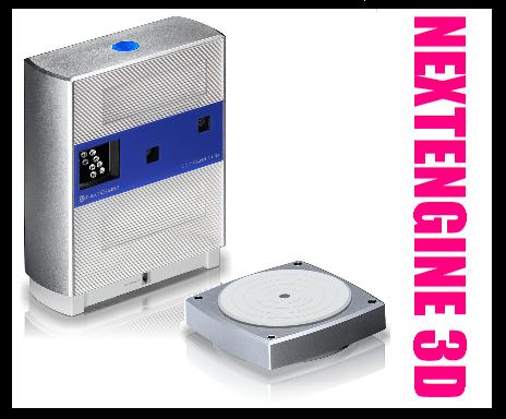 NextEngine 3D ultra hd