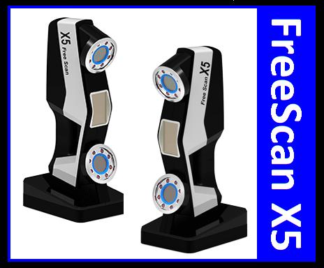 freescan x5